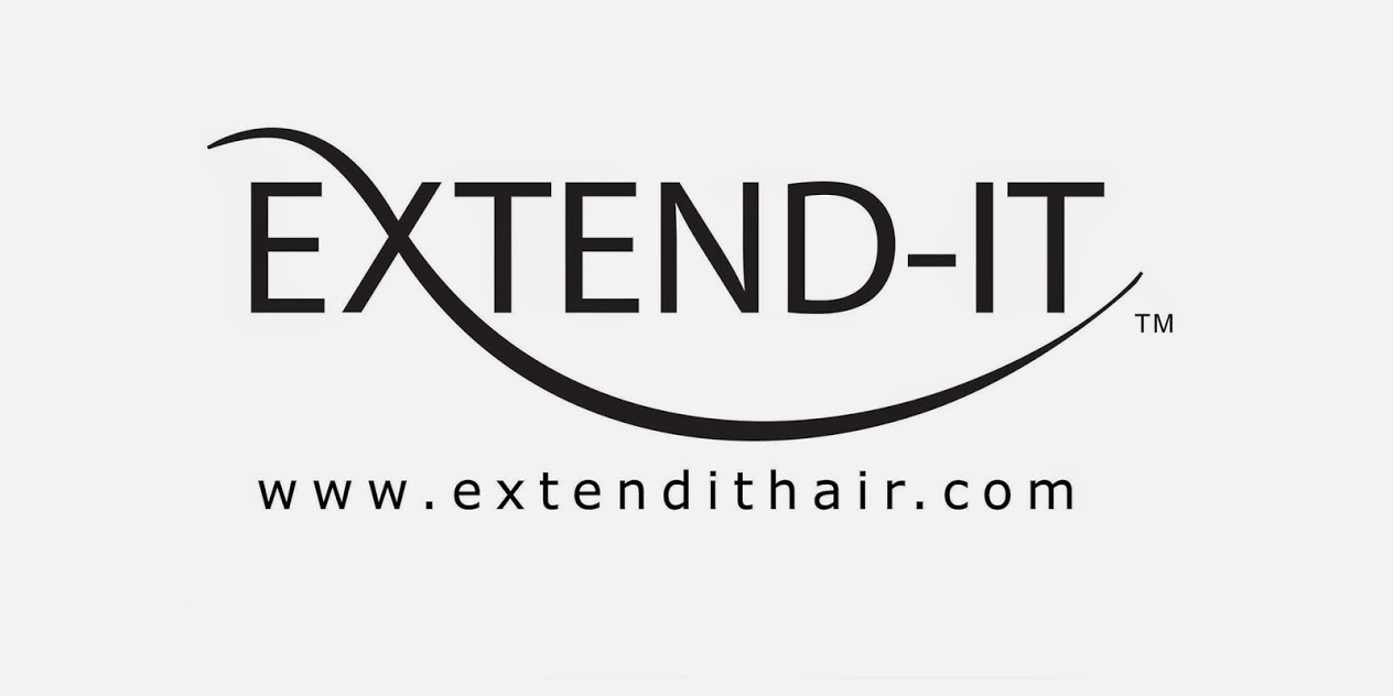 extend it logo